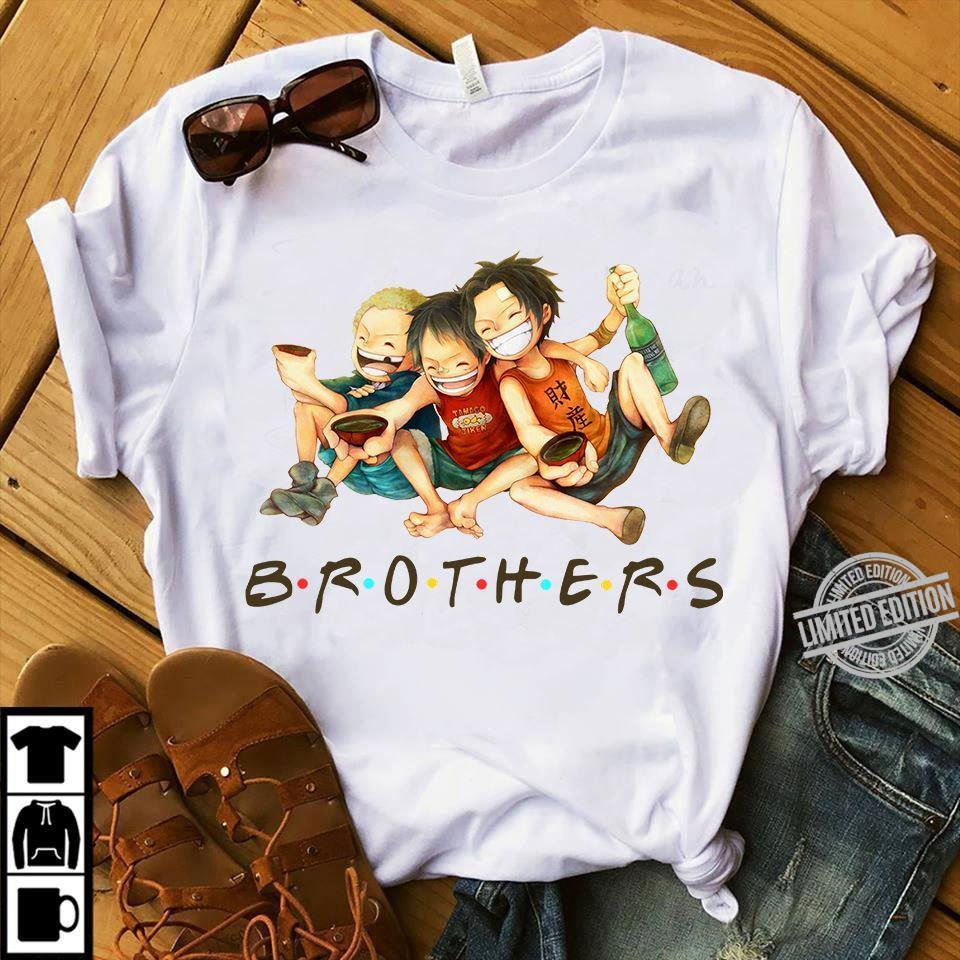 Brothers Shirt