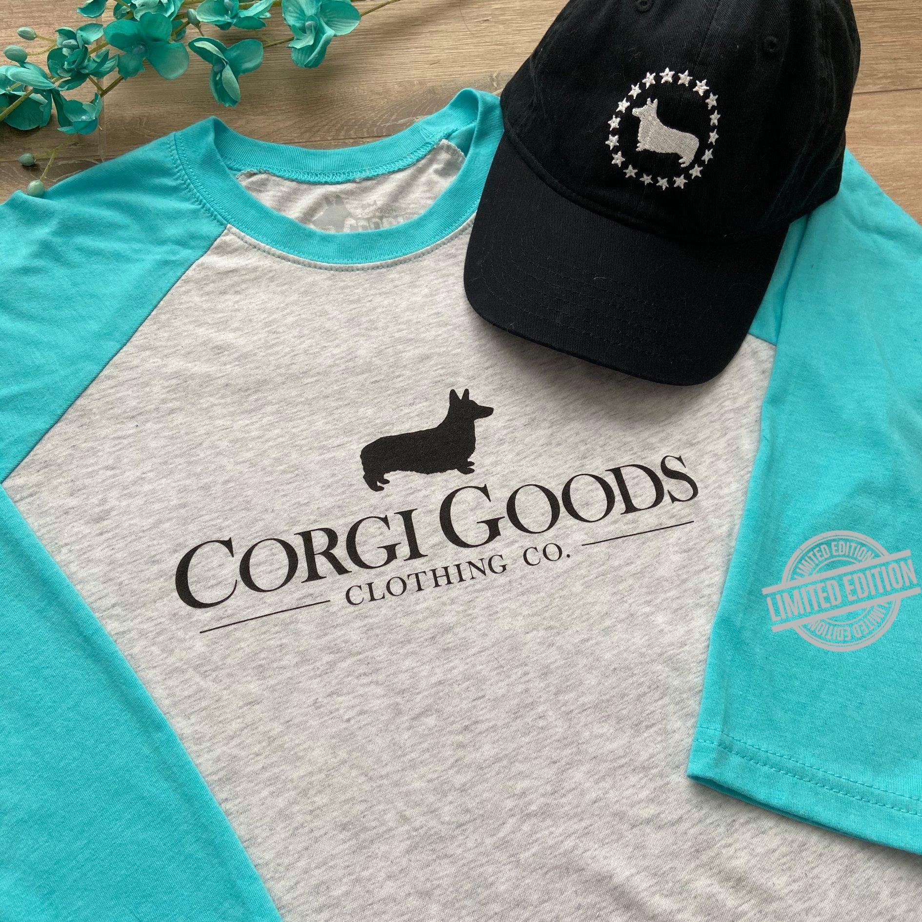 Corgi Goods Clothing Co Shirt